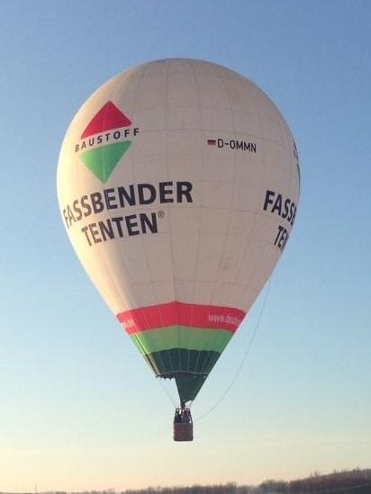 D-OMMN Schroeder Fire Balloons G22/24 Mistral