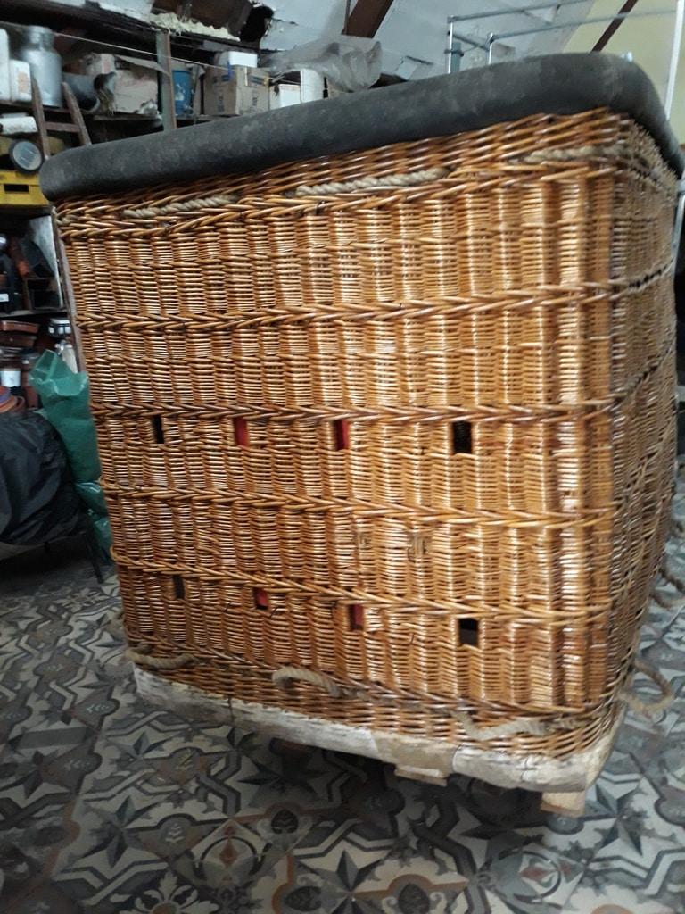 Cameron CB303 basket