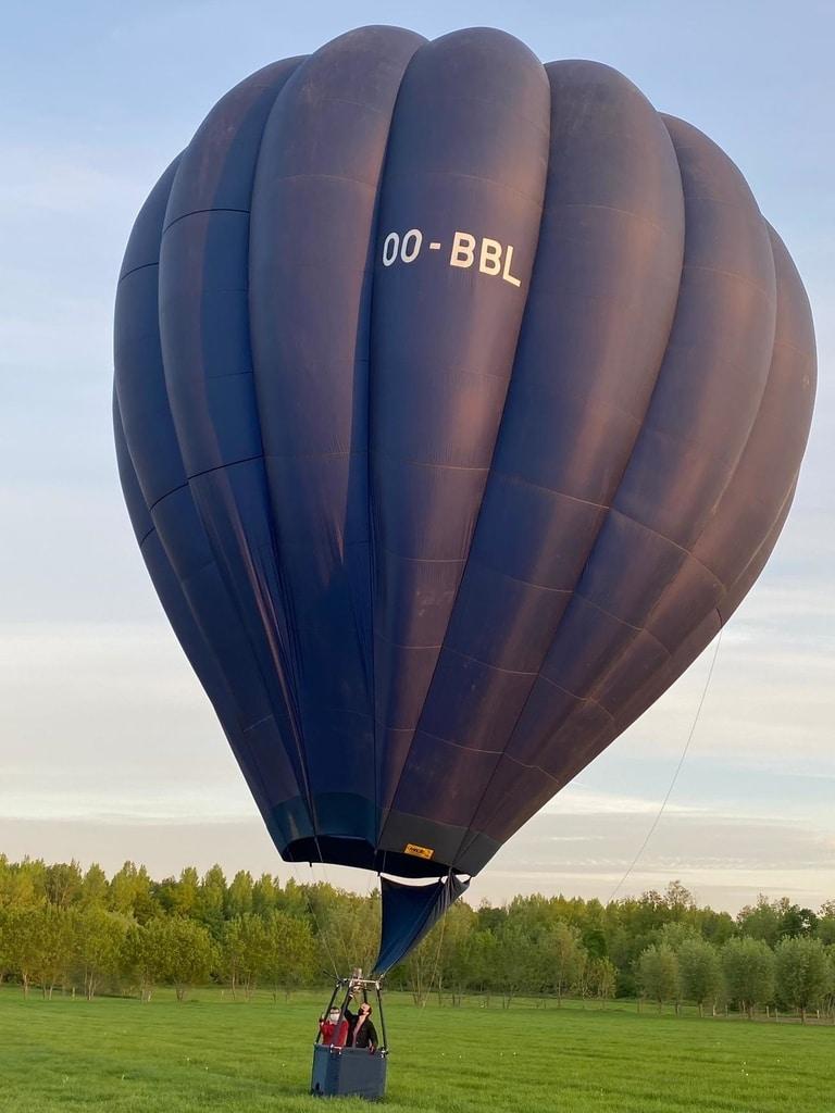 OO-BBL Ultramagic S-50
