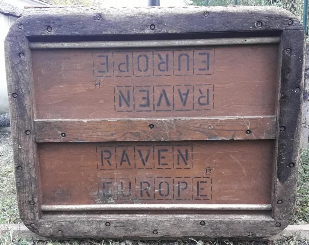 Raven RWS bottom end