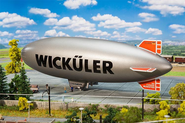 Airship Wicküler