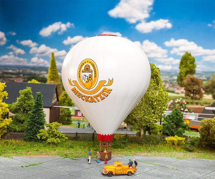 Balloon Meckatzer